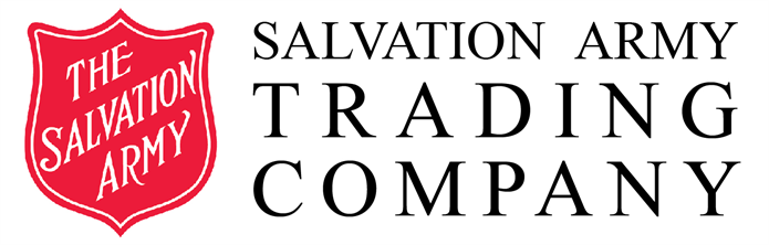 The Salvation Army Trading Co (SATCoL) logo for networx case study